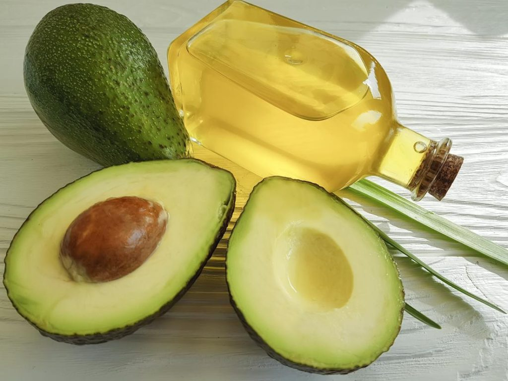 Learn Benefits of Avocado - Nature's Fat Burner
