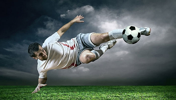 Playing Sports Becomes So Popular Today