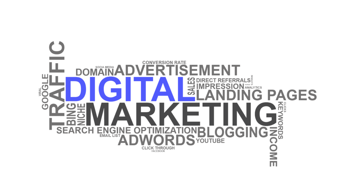 Learn What Are Digital Marketing Services