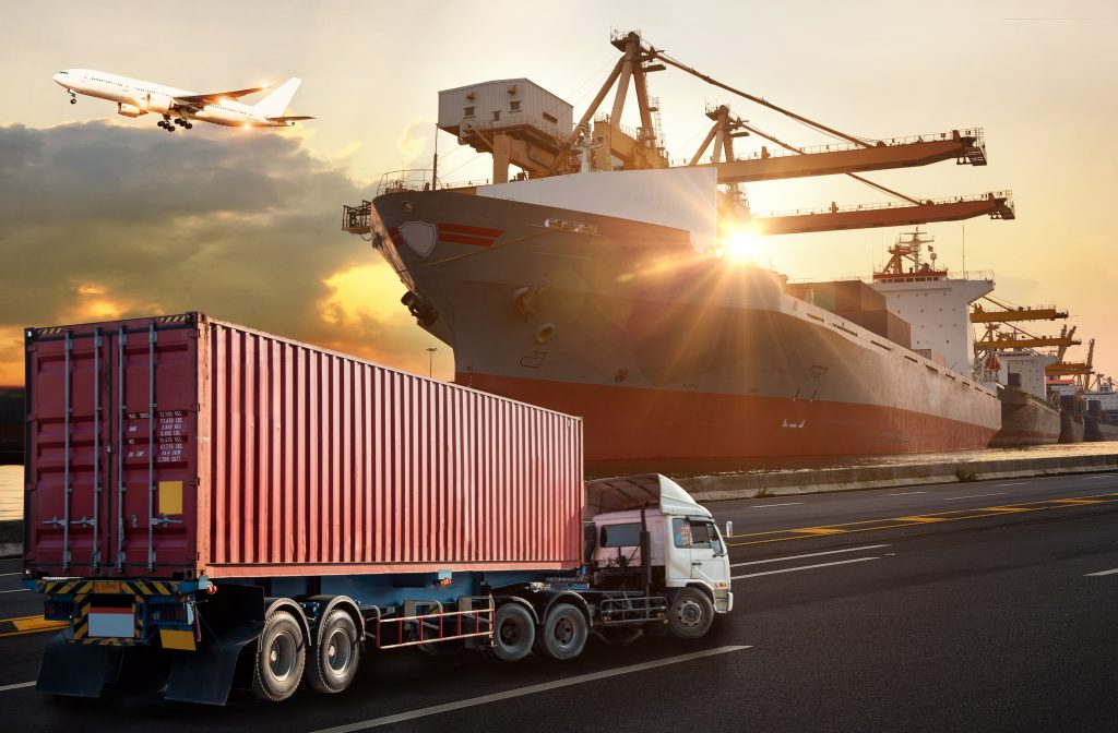 Freight Shipping Services