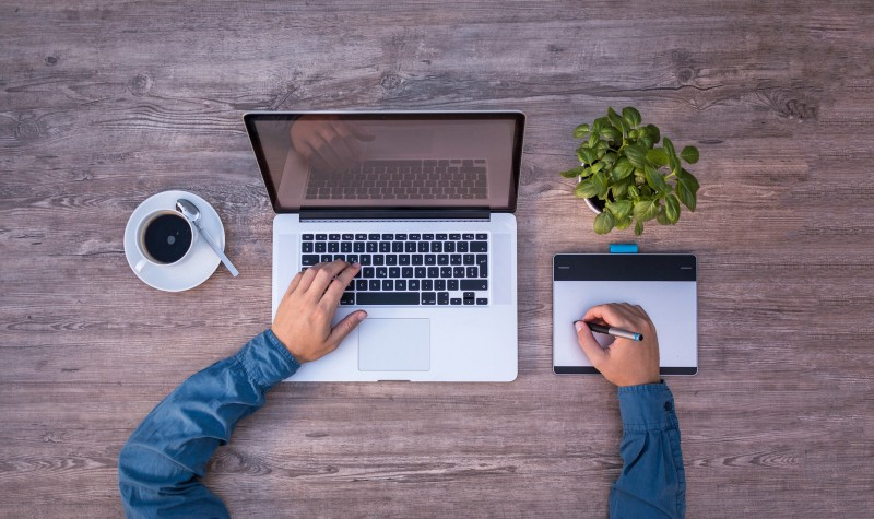 Freelance Job Website