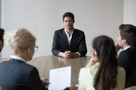 Job Interview Questions And Answers List